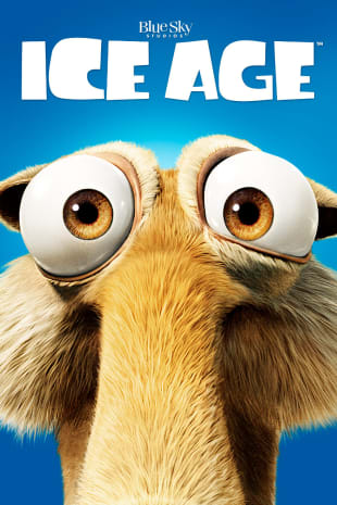 movie poster for Ice Age (2002)