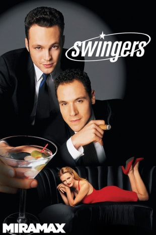 movie poster for Swingers (1996)