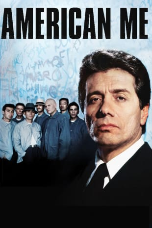 movie poster for American Me