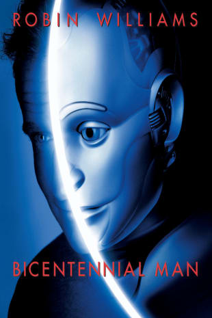 movie poster for Bicentennial Man