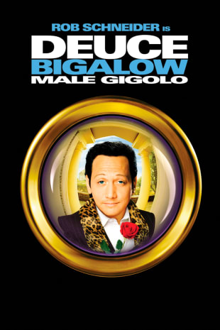 movie poster for Deuce Bigalow: Male Gigolo