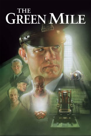 movie poster for The Green Mile