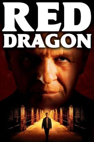 movie poster for Red Dragon
