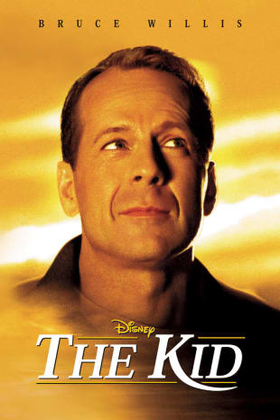 movie poster for Disney's The Kid