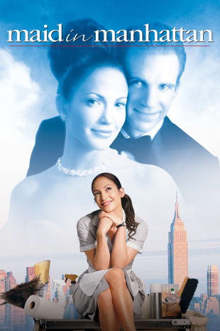 movie poster for Maid In Manhattan
