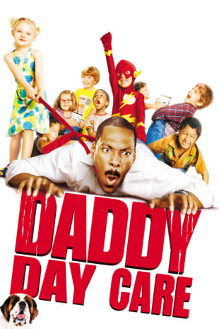 movie poster for Daddy Day Care (2003)
