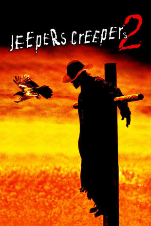 movie poster for Jeepers Creepers 2