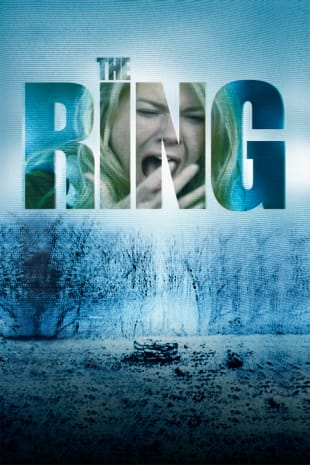 movie poster for The Ring (2002)