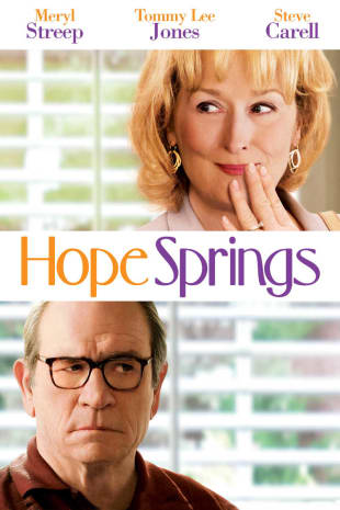 movie poster for Hope Springs (2003)