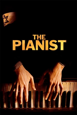 movie poster for The Pianist