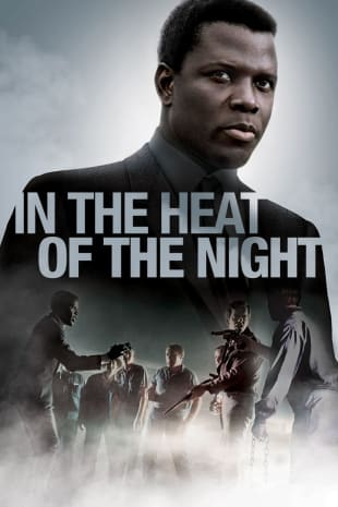 movie poster for In The Heat Of The Night