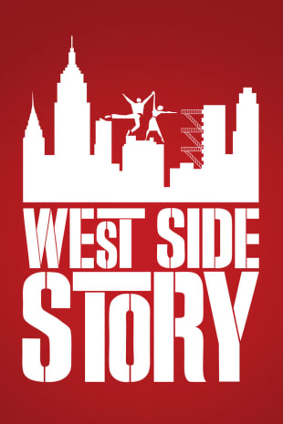 movie poster for West Side Story (1961)
