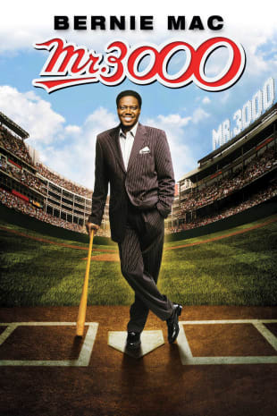 movie poster for Mr. 3000