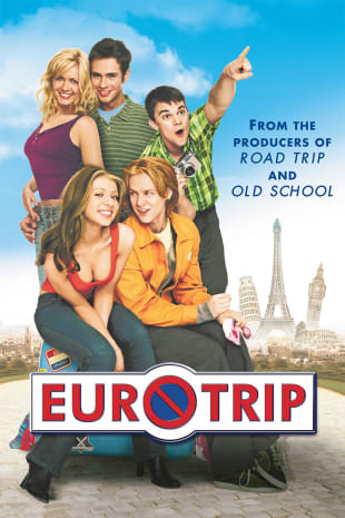 movie poster for Eurotrip