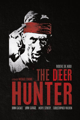 movie poster for The Deer Hunter