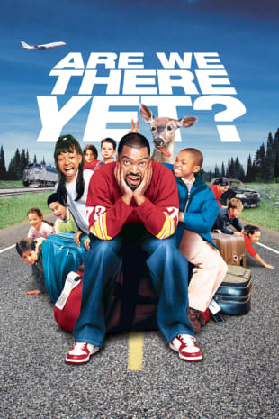 movie poster for Are We There Yet? (2005)