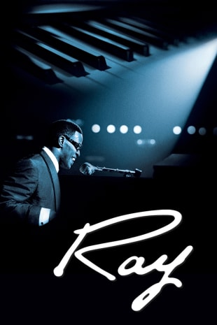 movie poster for Ray (2004)