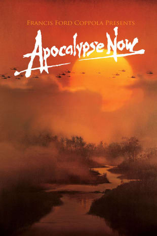 movie poster for Apocalypse Now (1979)