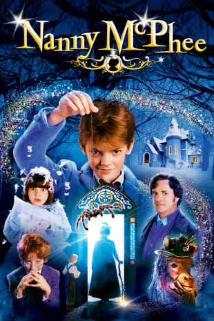 movie poster for Nanny McPhee (2006)