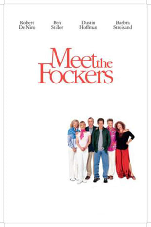 movie poster for Meet The Fockers