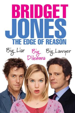 movie poster for Bridget Jones: The Edge Of Reason