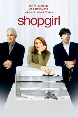 movie poster for Shopgirl