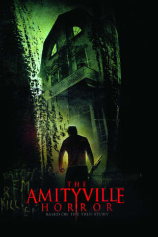 movie poster for Amityville Horror (2005)