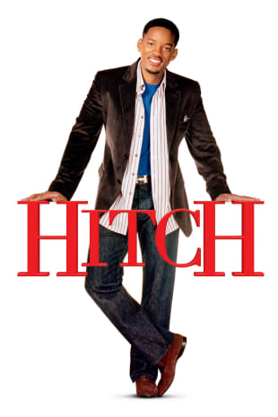 movie poster for Hitch