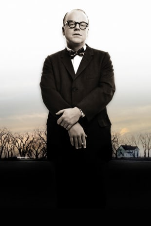 movie poster for Capote