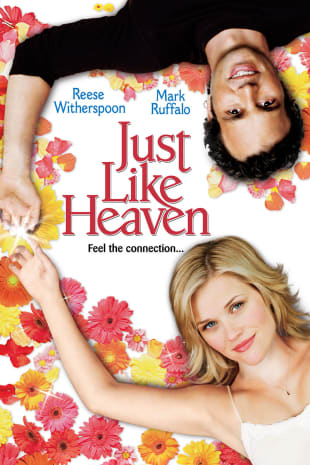 movie poster for Just Like Heaven