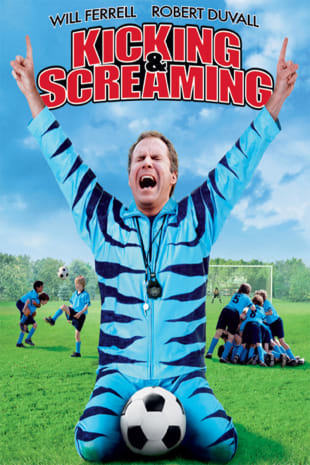 movie poster for Kicking And Screaming