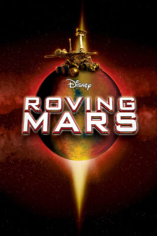 movie poster for Roving Mars