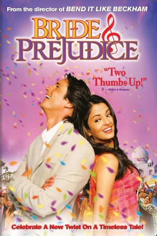 movie poster for Bride And Prejudice
