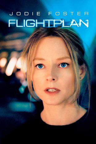 movie poster for Flightplan