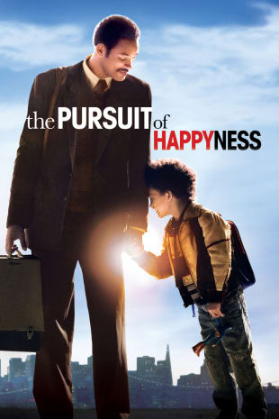 movie poster for The Pursuit Of Happyness