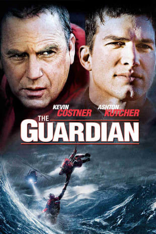 movie poster for The Guardian