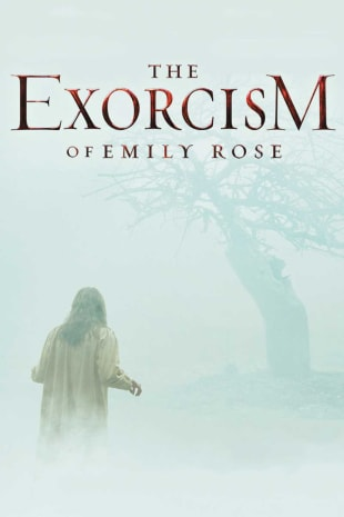 movie poster for Exorcism Of Emily Rose