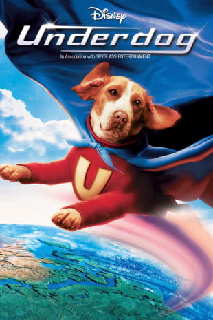 movie poster for Underdog (2007)