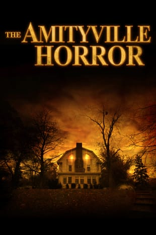movie poster for The Amityville Horror (1979)