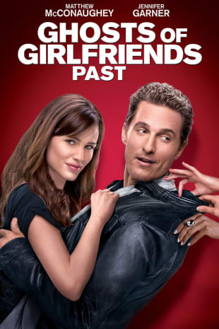movie poster for The Ghosts Of Girlfriends Past