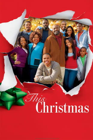 movie poster for This Christmas