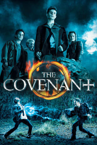 movie poster for The Covenant