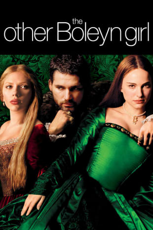 movie poster for The Other Boleyn Girl