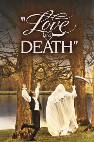 movie poster for Love And Death