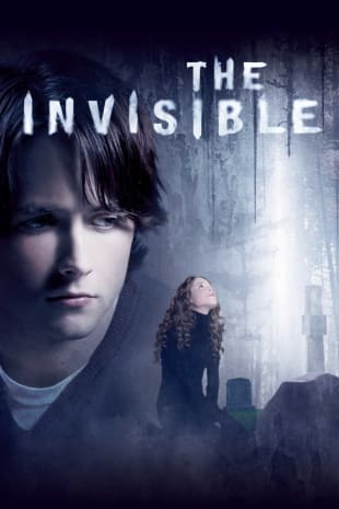 movie poster for The Invisible