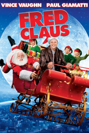 movie poster for Fred Claus