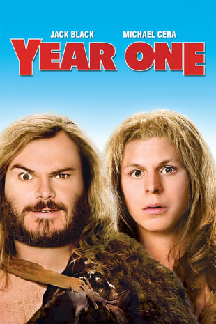 movie poster for Year One