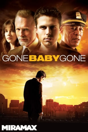 movie poster for Gone, Baby, Gone