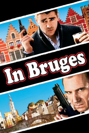 movie poster for In Bruges