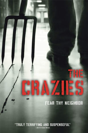 movie poster for The Crazies